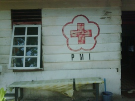 PMI  Mukomuko office