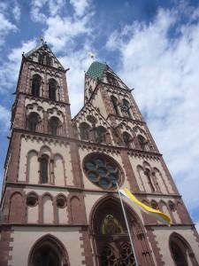 Stühlinger Kirche