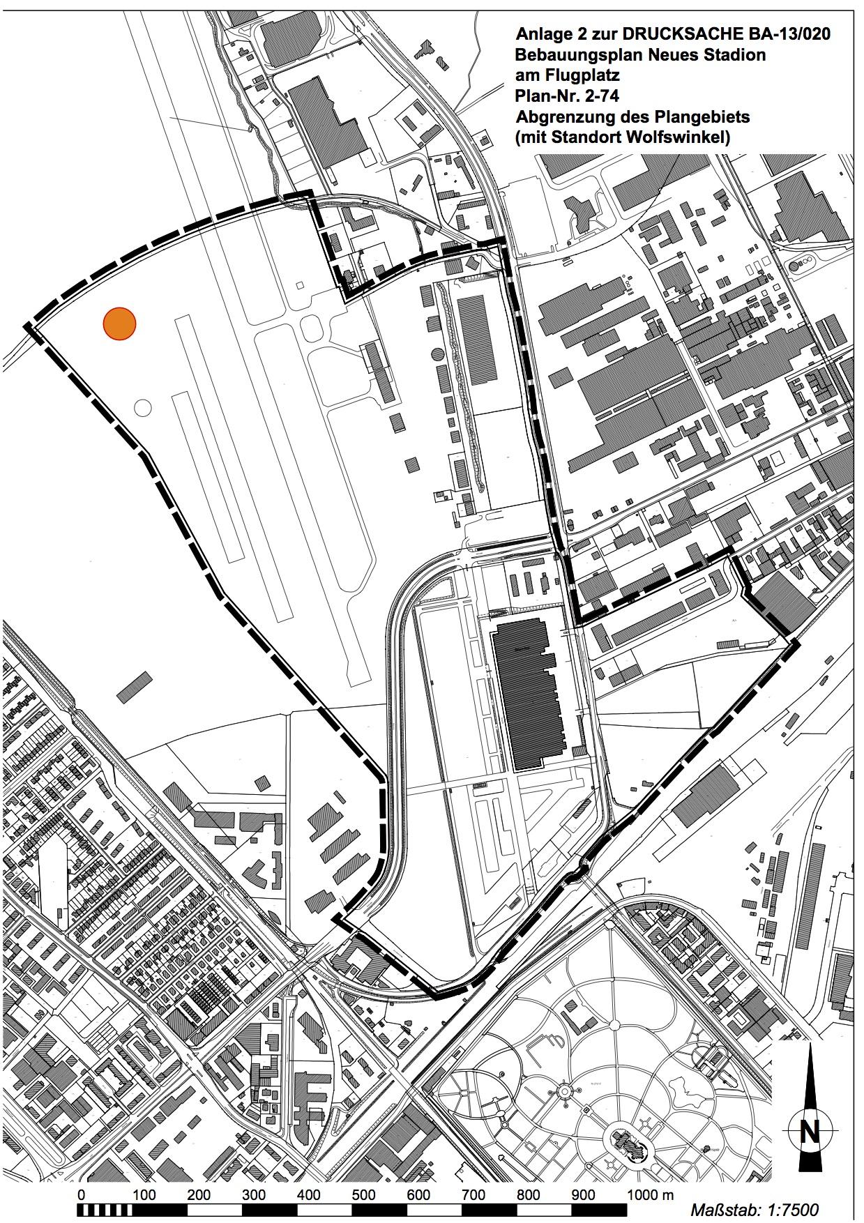 anfrage zum aufstellungsbeschlu sc stadion am flugplatz junges freiburg. Black Bedroom Furniture Sets. Home Design Ideas