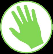 grüne_hand