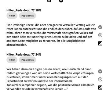 ähnlichkeiten Zwischen Gauland Hitler Und Michael Seeman